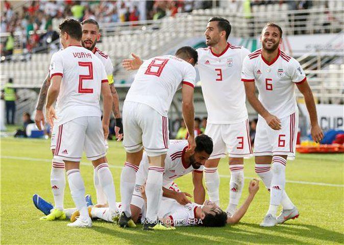 عمان في مواجهة نارية أمام إيران بثمن نهائي أمم آسيا