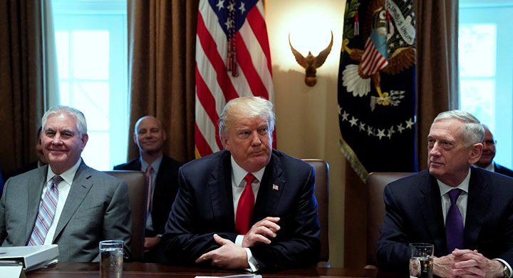 """الإغلاق الحكومي.. بين """"عناد"""" ترامب واتهامات الديمقراطيين"""
