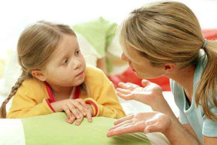 أثر الدعاء السيء من الأهل على الأطفال