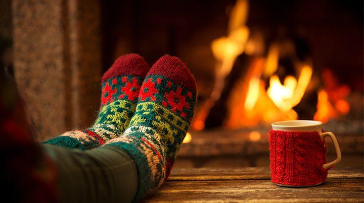 أمراض قد يسببها الشعور بالبرد