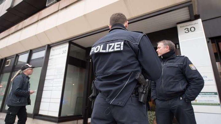 ألمانيا .. مقتل صيدلاني سوري بفأس في ظروف غامضة