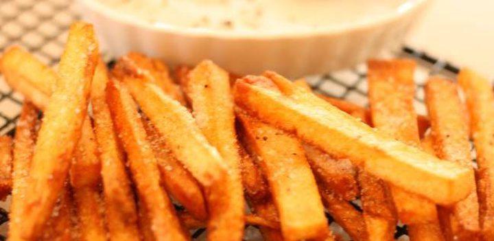 دراسة : رائحة البطاطا تخلصك من الإدمان عليها