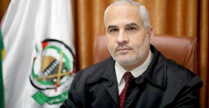 حماس: لا جديد في ملف صفقة تبادل الأسرى