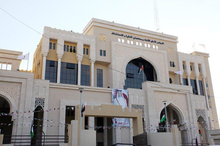 أزمة تلوح بالأفق بين المحامين ومجلس قضاء حماس بغزة