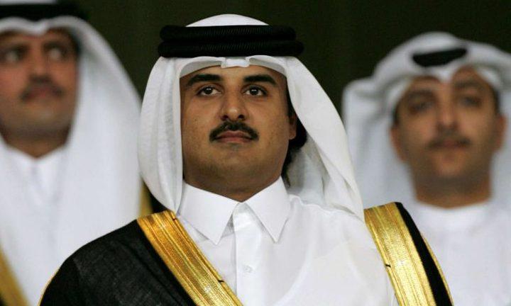 """أمير قطر يكشف سر مشاركته في """"قمة بيروت"""""""