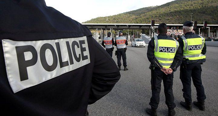 فرنسا...مقتل شخصين وإصابة 14 في حريق بمنطقة جبال الألب