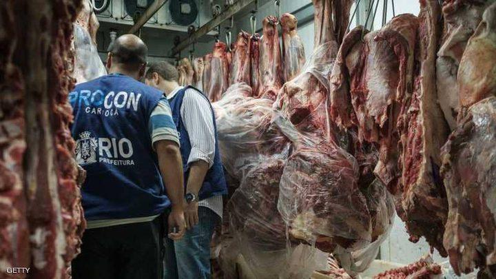 اللحوم البرازيلية.. كيف تؤثر على نقل السفارة إلى القدس؟