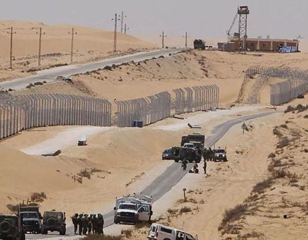 مخطط احتلالي للقضاء على 800 دونم صحراوي في غلاف غزة
