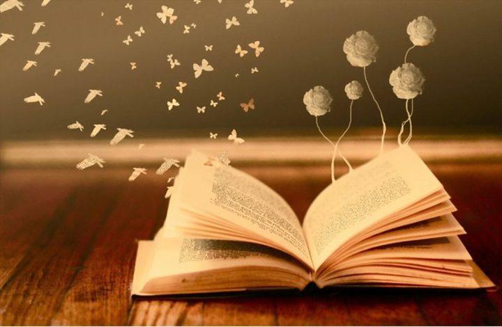 فوائد قراءة الكتب الورقية قبل النوم حسب علماء النفس!