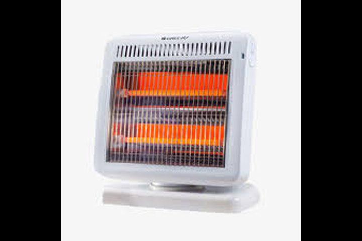 تحذير: استخدام التدفئة الكهربائية يمكن أن يؤذيك!