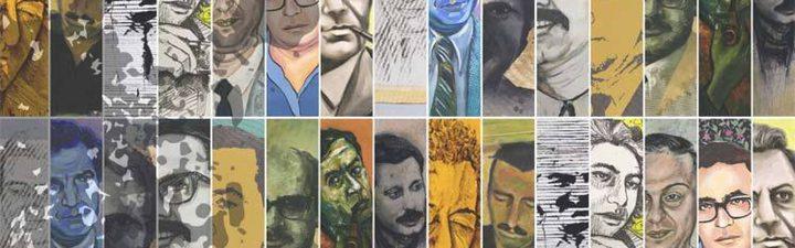 """افتتاح معرض """"اغتيال"""" في متحف الشهيد ياسر عرفات"""