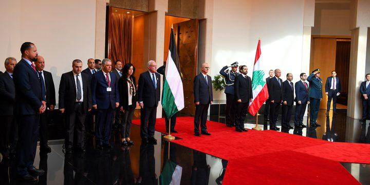 """قمة بيروت التنموية: """"القدس والأونروا"""" والتطبيع على الطاولة"""