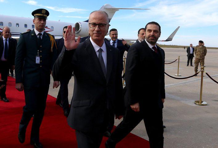 انطلاق القمة العربية التنموية الاقتصادية والاجتماعية ببيروت