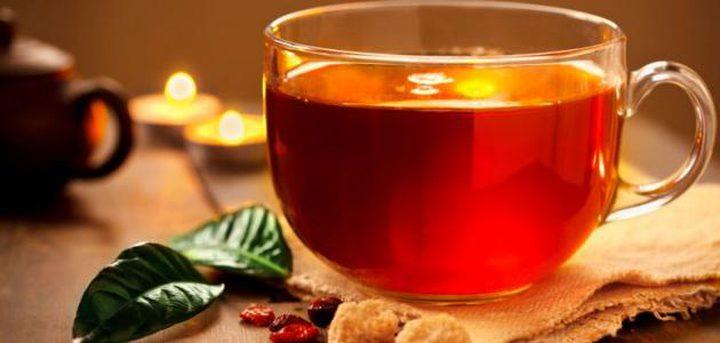 تعرف على فوائد الشاي الأحمر الصحية ؟