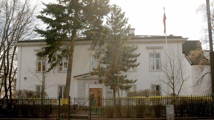 اعتقال روسي طعن امرأة في أوسلو