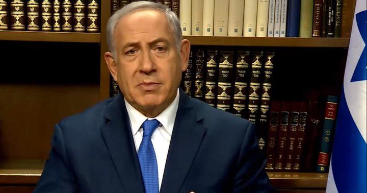 نتنياهو: سياستنا ضد الوجود الايراني في سوريا لن تتغير