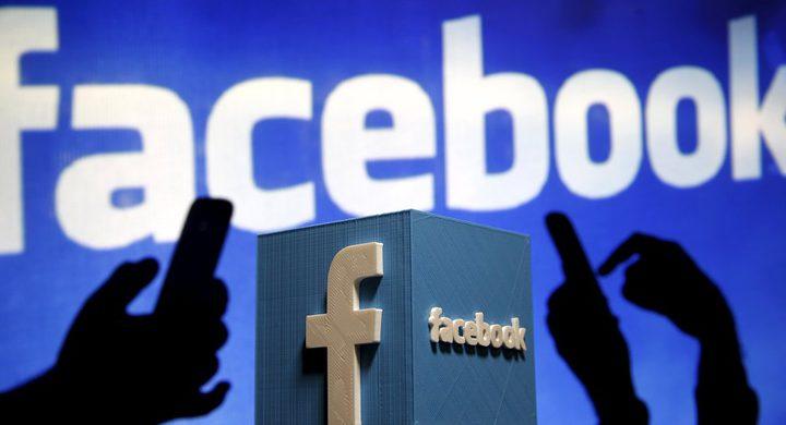 ادارة فيسبوك تحظر فيديوهات دعائية للاحتلال ضد غزة