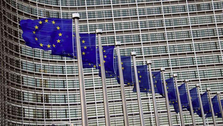 الاتحاد الأوروبي يدعو الى تمكين حكومة الوفاق من العمل في غزة
