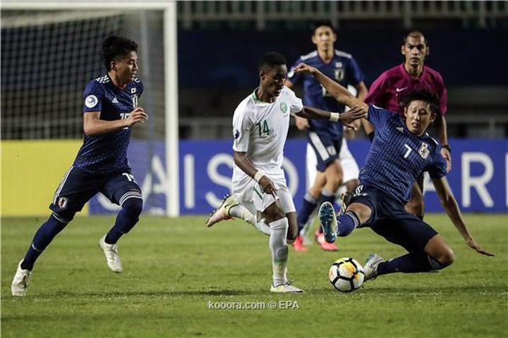 السعودية تودع كأس آسيا