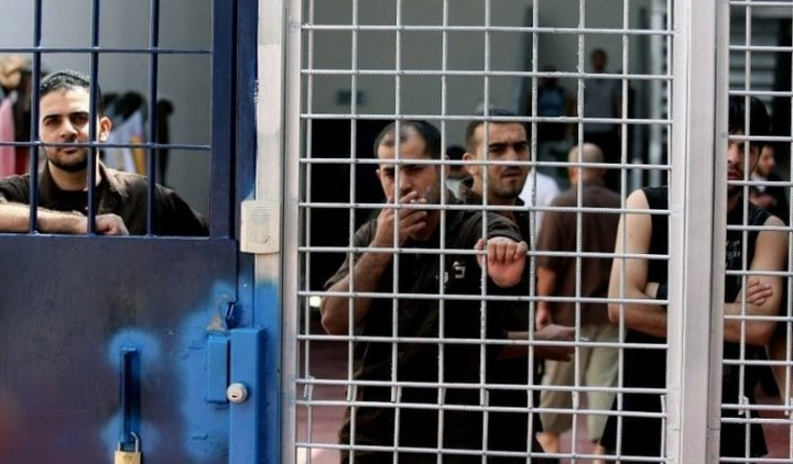 محكمة سالم تمدد اعتقال أسير من يعبد للمرة الثامنة