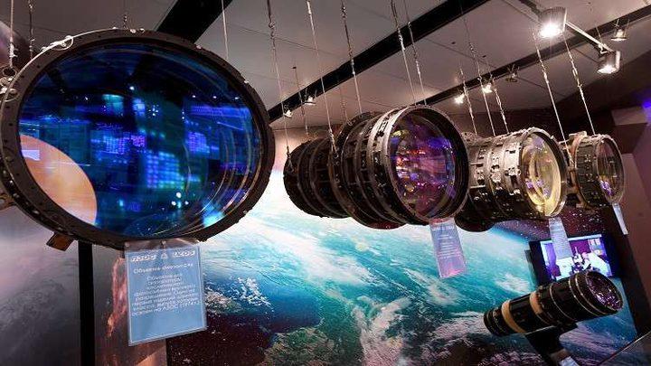 شركة روسية تعلم الذكاء الصناعي حل شيفرة صور فضائية