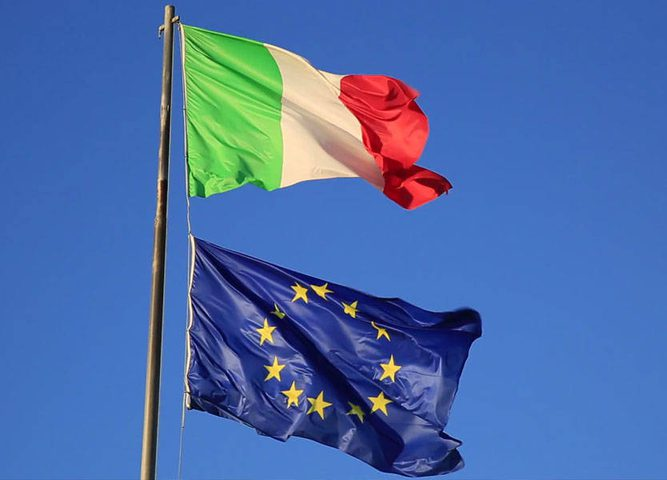 إيطاليا تطالب الاتحاد الأوروبي بمعاقبة فرنسا