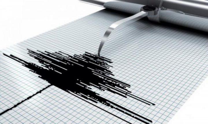 زلزال بقوة 5 درجات يضرب منطقة التبت جنوب غرب الصين