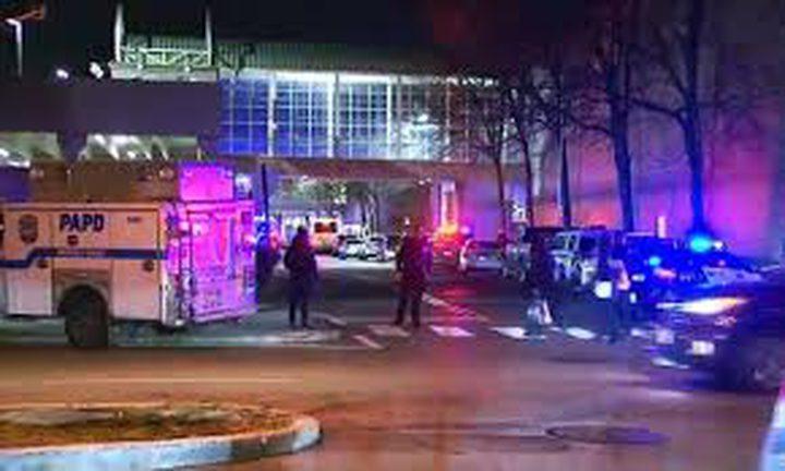 مقتل شاب في مركز تجاري أمريكي والقاتل طليق