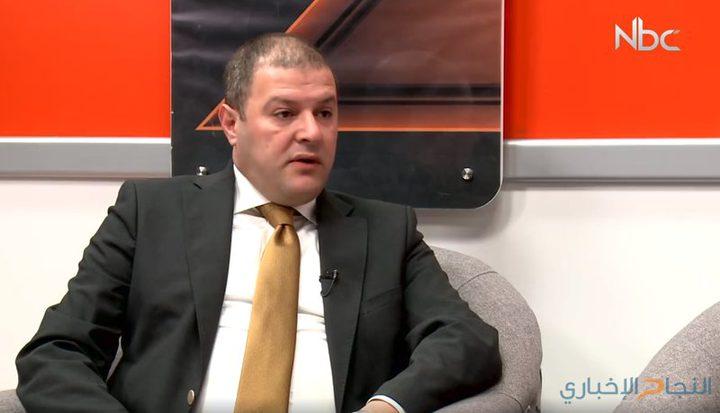 النابلسي يوضح سبب تأخير تنفيذ مشاريع تطوير المشافي الحكومية