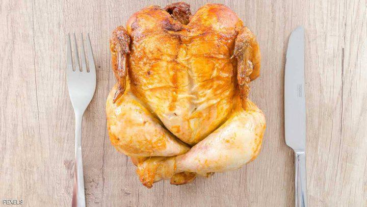 """دجاج معدل جينيا لمواجهة """"الوباء المميت"""""""