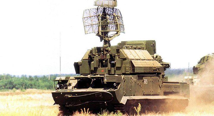 الطائرات الأمريكية تستعد لالتقاء الصواريخ الروسية المضادة