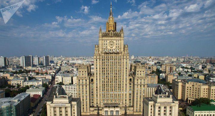 روسيا لن تشارك في مؤتمر وارسو للشرق الأوسط الذي تنظمه أمريكا