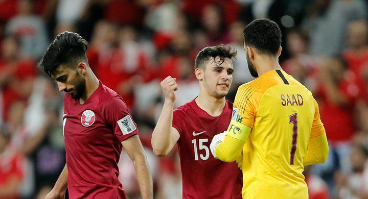 أزمة قطرية جديدة في كأس آسيا... ومنتخب العراق يعرب عن غضبه