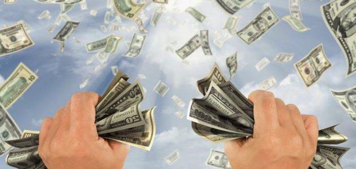 ثروة 26 شخصًا تُساوي ما يملكه نصف سكان العالم