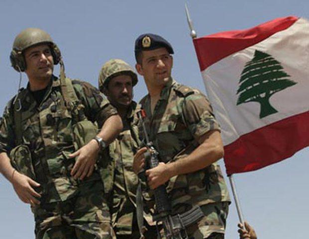 الجيش اللبناني يعتقل متورط في محاولة اغتيال قيادي في حماس