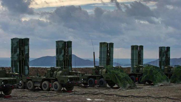 """هل ستحصل القاهرة على صواريخ """"إس-300"""" الروسية ؟"""