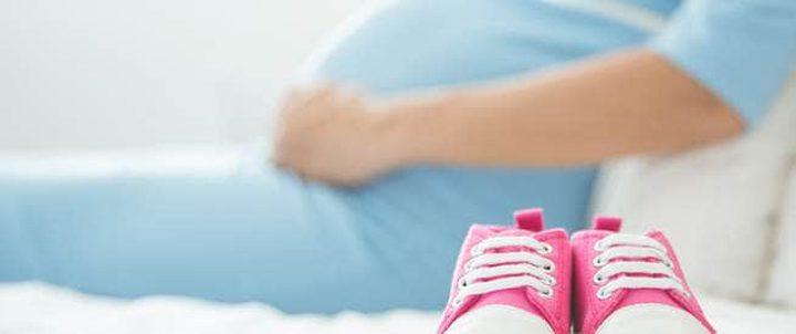 نوم الحوامل أكثر من 9 ساعات يهدد حياة الجنين