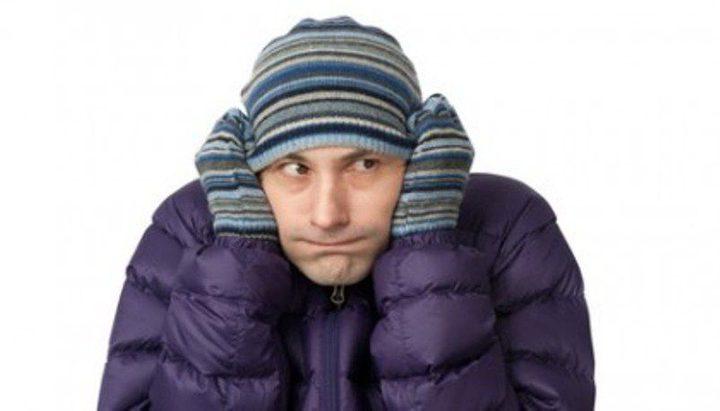 الطقس البارد سبب رئيسي للصداع
