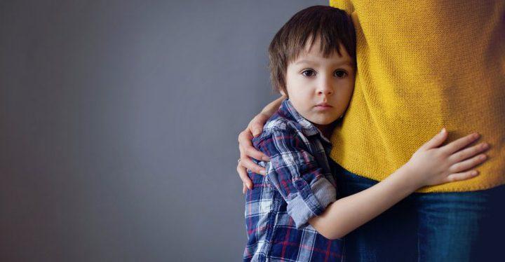 الإفراط في حماية الطفل يؤدي إلى نتائج عكسية!