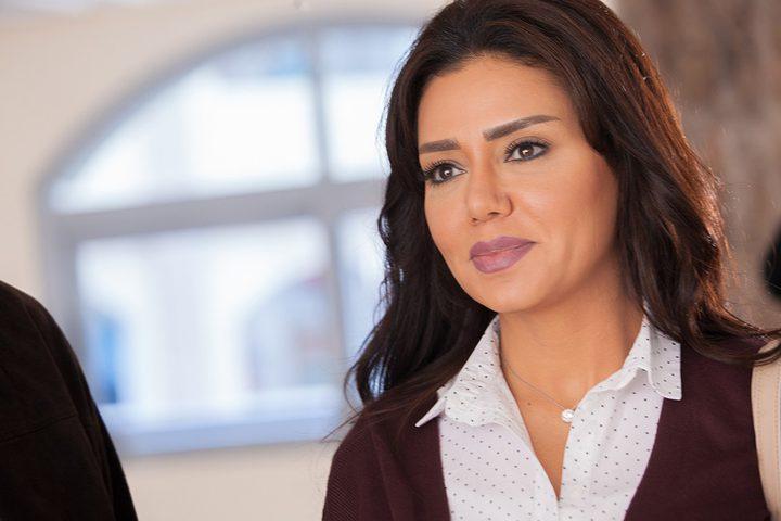 شاهدوا ماذا طلبت رانيا يوسف من جمهورها