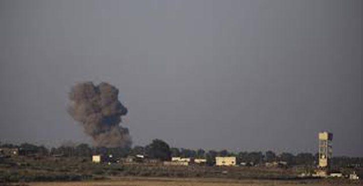 """موسكو تؤكد ضرورة وقف الغارات الإسرائيلية """"التعسفية""""على سوريا"""