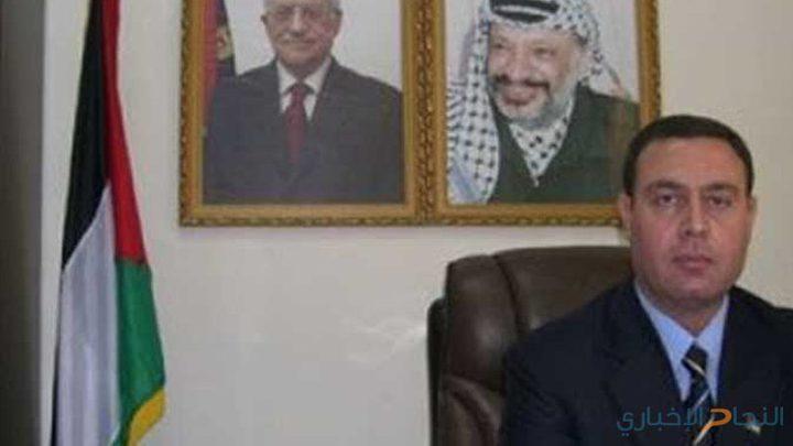 السفير اللوح يطالب الاتحاد الاوروبي الاعتراف بدولة فلسطين