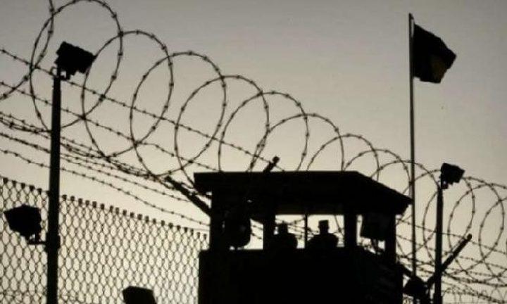 نادي الأسير ينشر أسماء (56) أسيرا الذين تعرّضوا للاعتداء