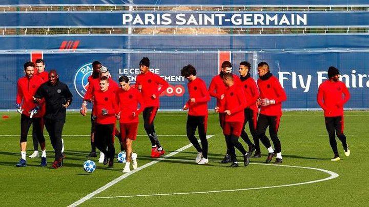 نادي باريس سان جيرمان متهم بالعنصرية