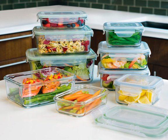 كيفية إزالة الروائح الكريهة من علب حفظ الطعام