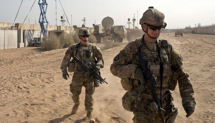 قوات أمريكية خاصة تنفذ عملية سرية في أفغانستان لصالح داعش