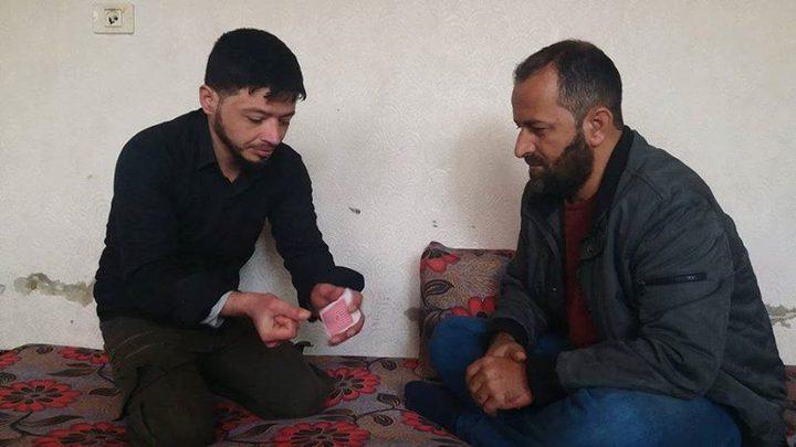 في غزة: العاب خفة لن تصدقها