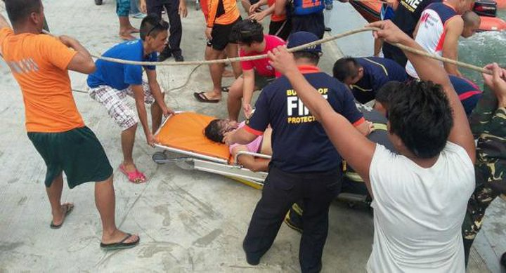 19 قتيلا و42 جريحا بانفجار استهدف كنيسة جنوب الفلبين