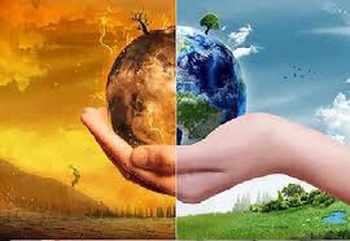 التغير المناخي يهدد بإشعال أزمة مالية عالمية