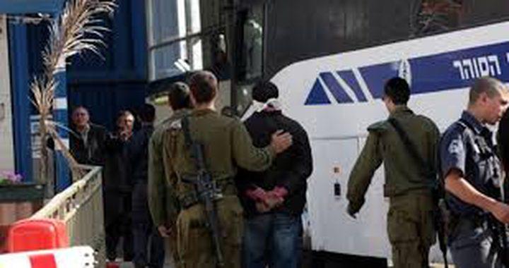 الحكم على أسير من مخيم جنين بالسجن وغرامة 6 آلاف شيقل